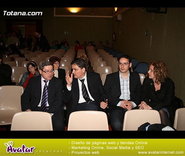 Agenda Ser Nazarenos 2008 - 16