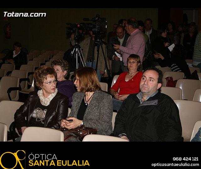 Agenda Ser Nazarenos 2008 - 17