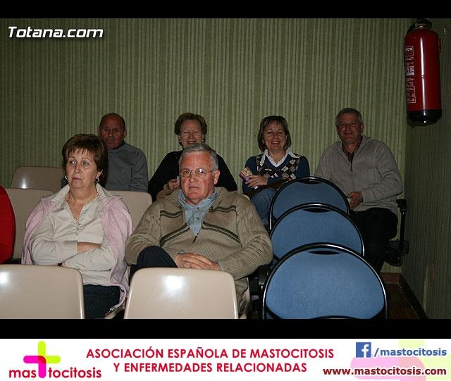 Agenda Ser Nazarenos 2008 - 19