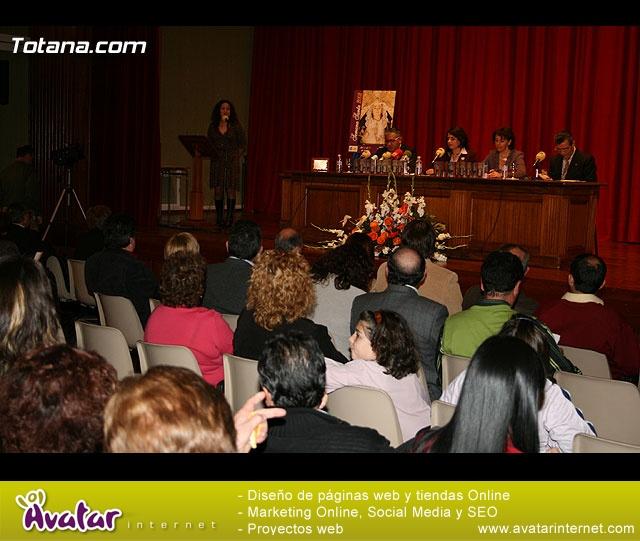 Agenda Ser Nazarenos 2008 - 22