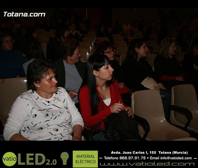 Agenda Ser Nazarenos 2008 - 25