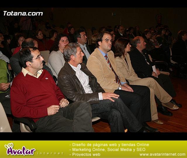 Agenda Ser Nazarenos 2008 - 27