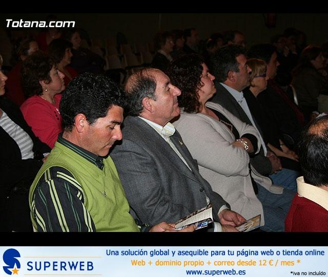 Agenda Ser Nazarenos 2008 - 28