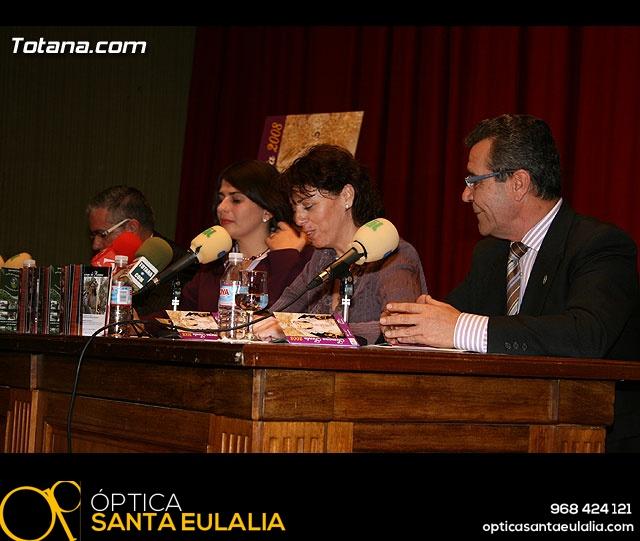 Agenda Ser Nazarenos 2008 - 29