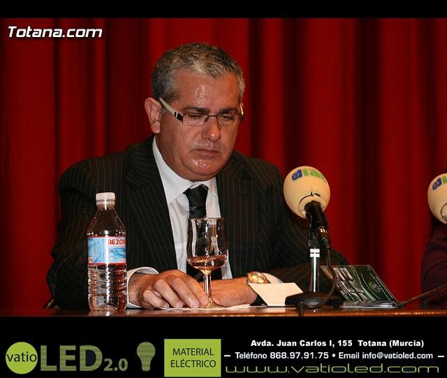 Agenda Ser Nazarenos 2008 - 35