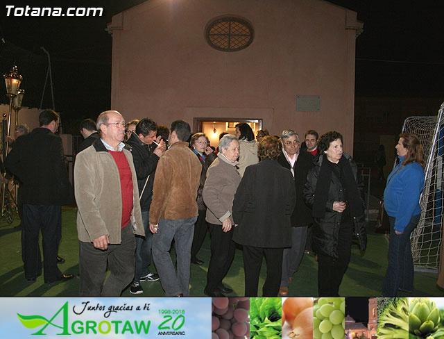 V�A CRUCIS ORGANIZADO POR LA HERMANDAD DE JES�S EN EL CALVARIO Y SANTA CENA . 2009 - 94