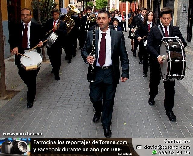 ASOCIACIÓN AMIGOS DE LA MUSICA ALCANTARILLA - 1