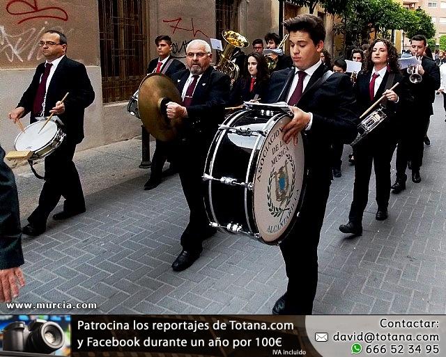 ASOCIACIÓN AMIGOS DE LA MUSICA ALCANTARILLA - 2