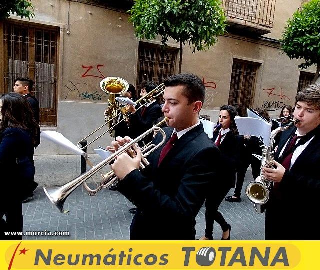 ASOCIACIÓN AMIGOS DE LA MUSICA ALCANTARILLA - 3