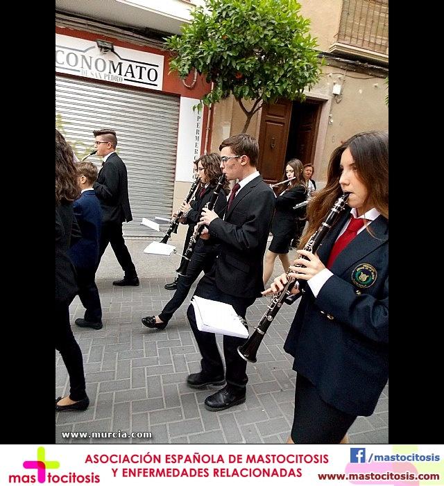 ASOCIACIÓN AMIGOS DE LA MUSICA ALCANTARILLA - 5