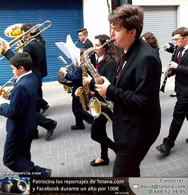 ASOCIACIÓN AMIGOS DE LA MUSICA ALCANTARILLA - 8