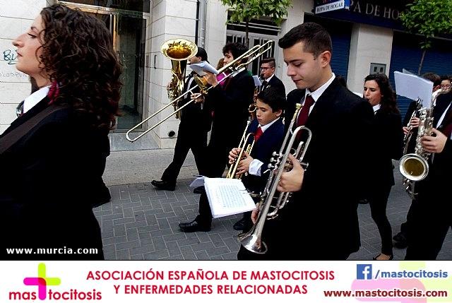 ASOCIACIÓN AMIGOS DE LA MUSICA ALCANTARILLA - 9