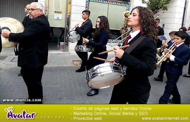 ASOCIACIÓN AMIGOS DE LA MUSICA ALCANTARILLA - 10