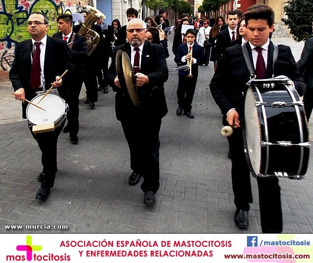 ASOCIACIÓN AMIGOS DE LA MUSICA ALCANTARILLA - 11