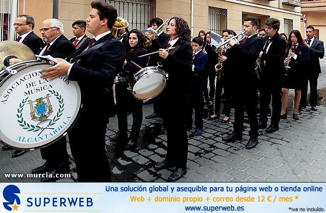 ASOCIACIÓN AMIGOS DE LA MUSICA ALCANTARILLA - 17