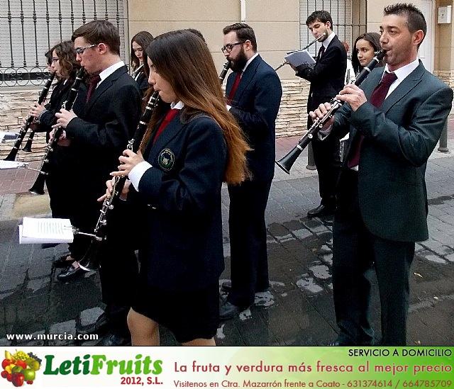 ASOCIACIÓN AMIGOS DE LA MUSICA ALCANTARILLA - 18