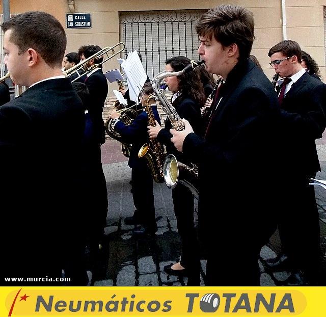 ASOCIACIÓN AMIGOS DE LA MUSICA ALCANTARILLA - 19