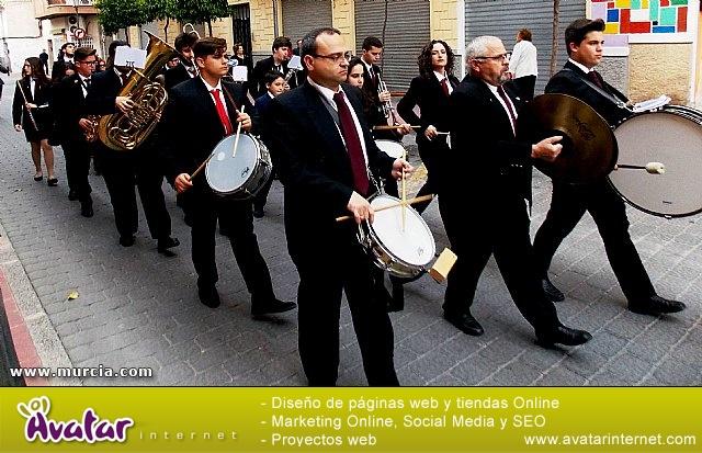 ASOCIACIÓN AMIGOS DE LA MUSICA ALCANTARILLA - 25