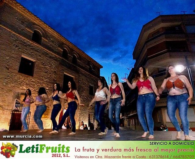 Día Internacional de la Danza Oriental - 2