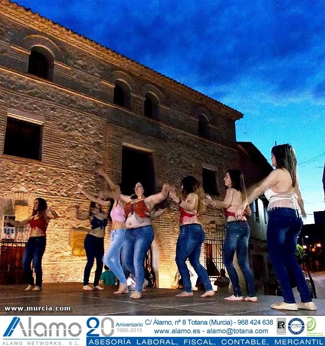 Día Internacional de la Danza Oriental - 3