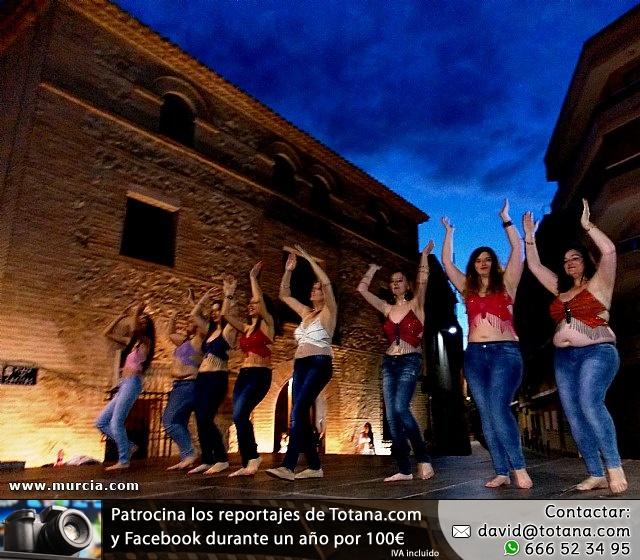 Día Internacional de la Danza Oriental - 4