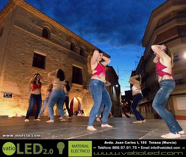 Día Internacional de la Danza Oriental - 8