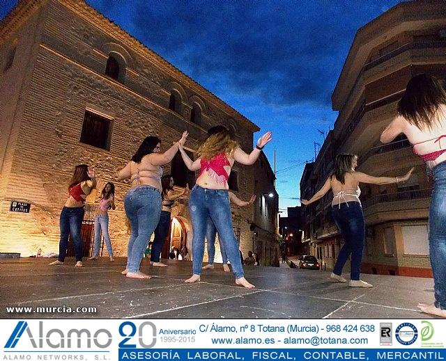 Día Internacional de la Danza Oriental - 9