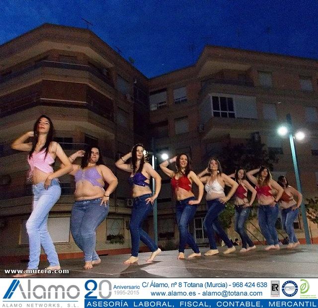 Día Internacional de la Danza Oriental - 10
