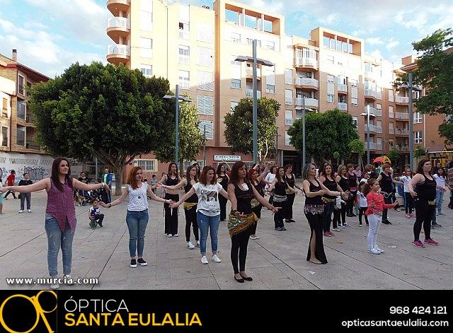 Día Internacional de la Danza Oriental - 16