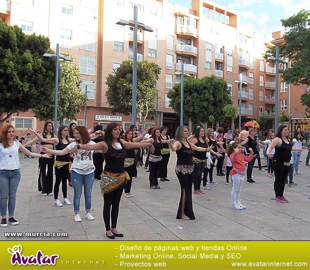 Día Internacional de la Danza Oriental - 17
