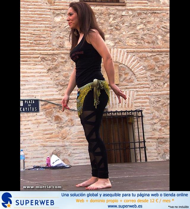 Día Internacional de la Danza Oriental - 21