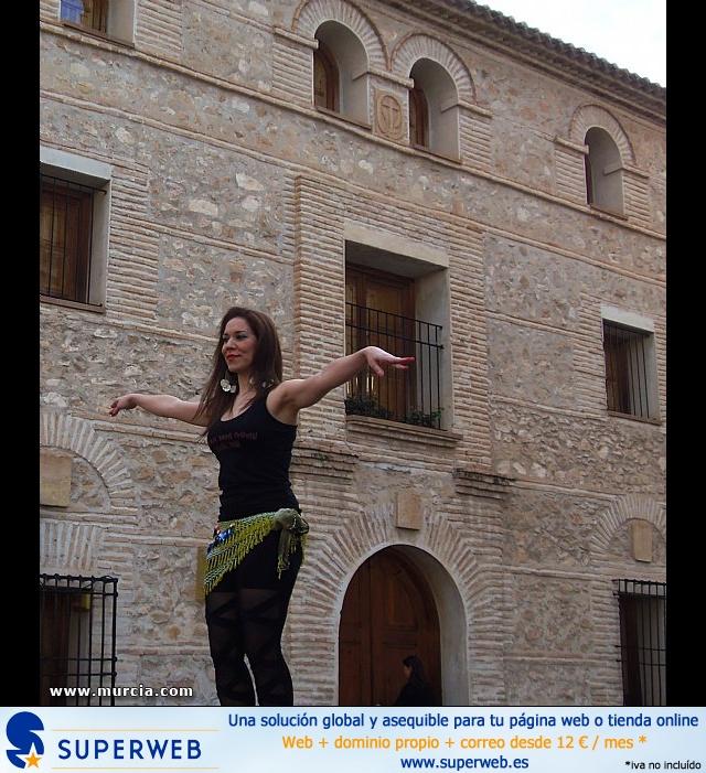 Día Internacional de la Danza Oriental - 24