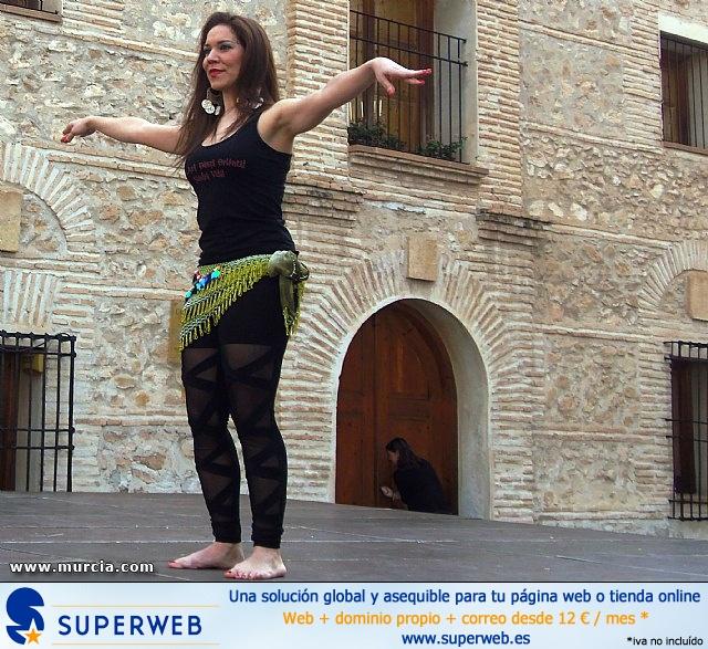 Día Internacional de la Danza Oriental - 26