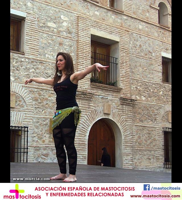 Día Internacional de la Danza Oriental - 27