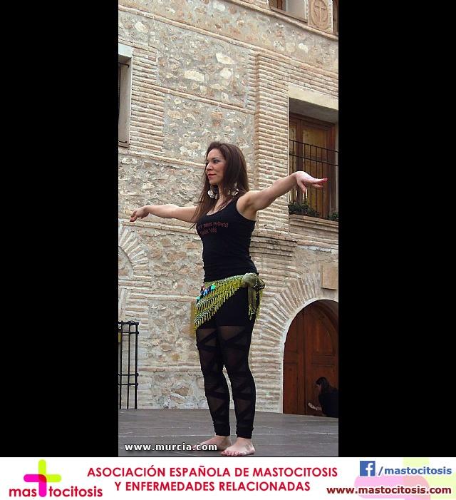 Día Internacional de la Danza Oriental - 28