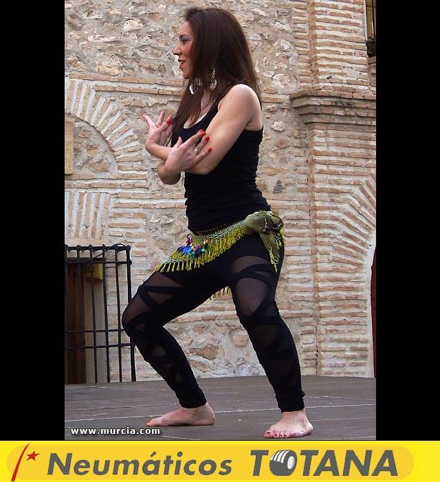Día Internacional de la Danza Oriental - 30
