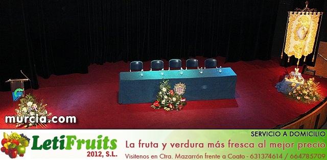 Pregón de Navidad Alcantarilla 2016 - 1