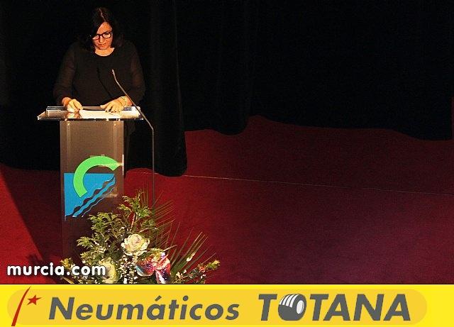 Pregón de Navidad Alcantarilla 2016 - 8