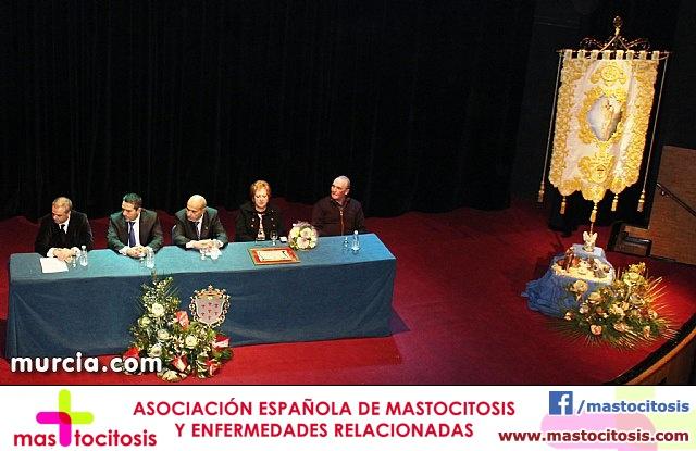 Pregón de Navidad Alcantarilla 2016 - 19