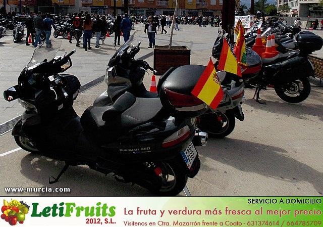 XXI RUTA MOTOTURÍSTICA - 1
