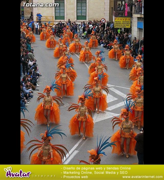 Carnavales de Totana 2014 - 3