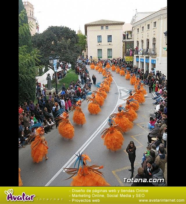 Carnavales de Totana 2014 - 9
