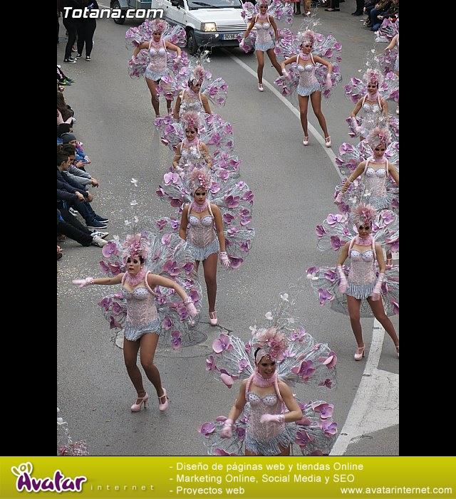 Carnavales de Totana 2014 - 19