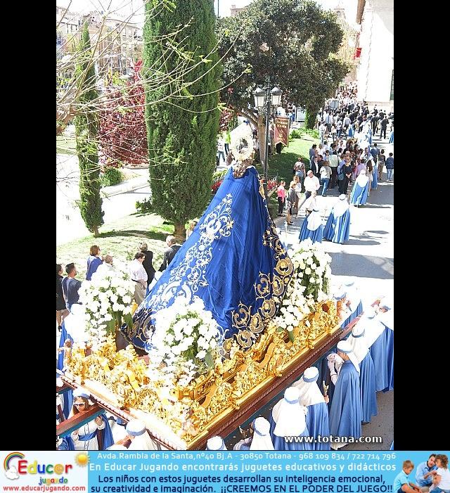 Domingo de Resurrección - Semana Santa de Totana 2014 - 9