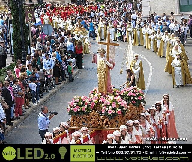 Domingo de Resurrección - Semana Santa de Totana 2014 - 20