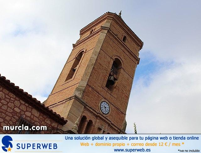 Más de 3.000 alumnos de Religión se han congregado hoy en la Santa de Totana - 9