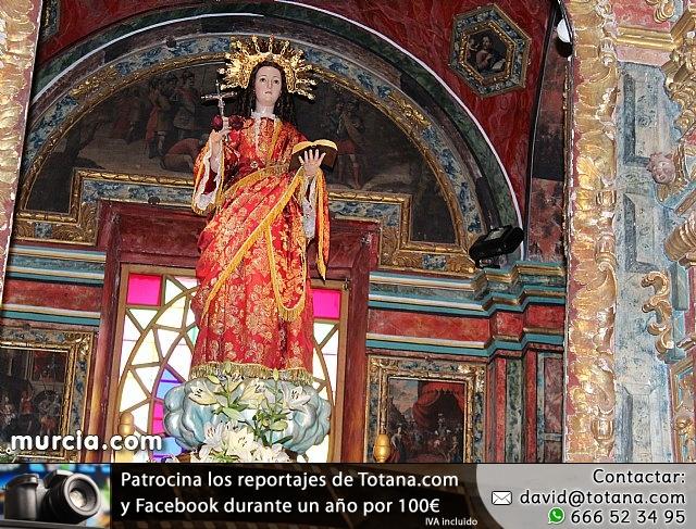 Más de 3.000 alumnos de Religión se han congregado hoy en la Santa de Totana - 17