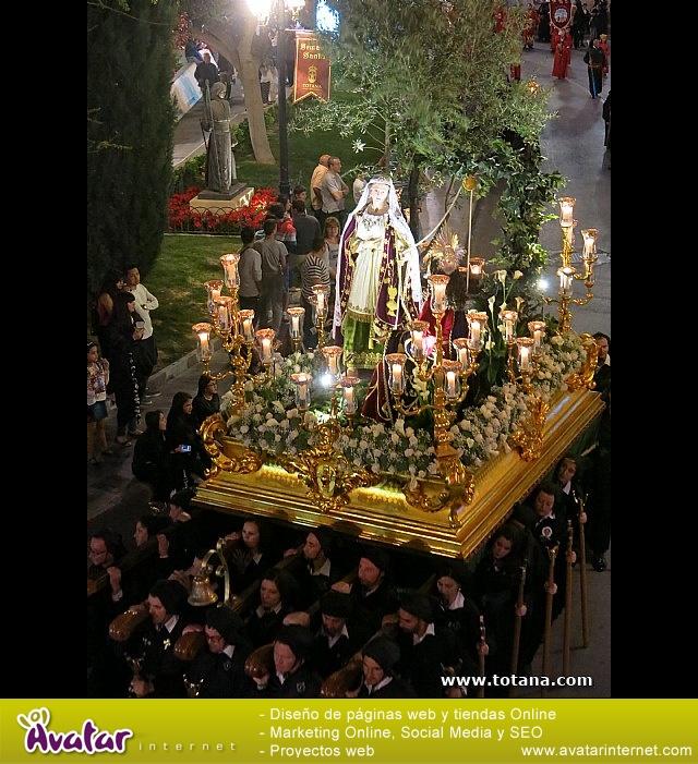 Jueves y Viernes Santo - Semana Santa de Totana 2014 - 3