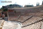 Teatro Romano de Cartagena - 29