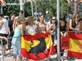 La selección llega a Murcia - 4